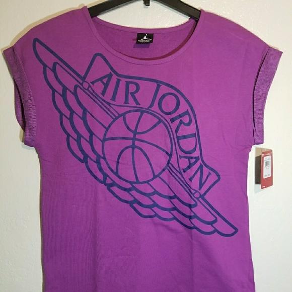 Nike Other - Nike Air Jordan Shirt